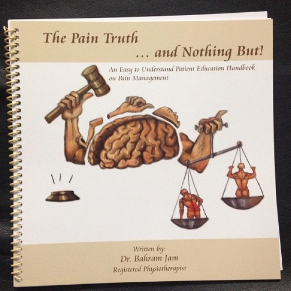 Pain Truth Book Image low res