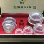TDR 8 Cups