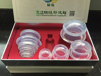Tissue Distraction Release (TDR) Cups (8 pcs)+ TDR e-Manual (included)
