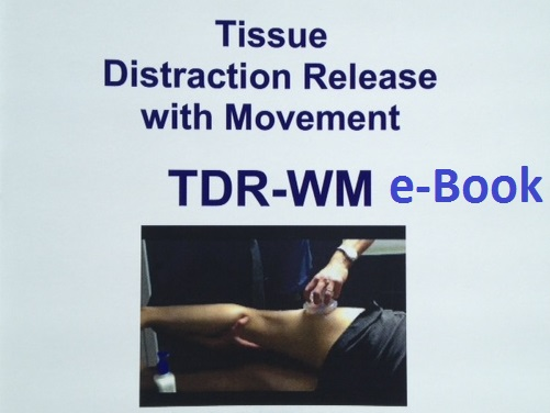 Tissue Distraction Release (TDR) e-book