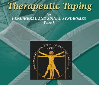 Therapeutic Taping e-Book