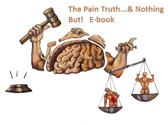 The Pain Truth e-Book (Downloadable)