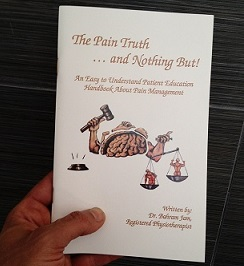 The PAIN Truth Small Booklets ($8 ea. x 5)